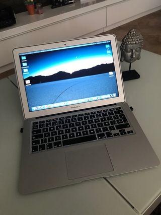 "Macbook air 13"" de 2017"