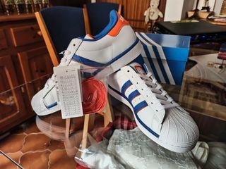 Zapatillas Adidas Superstar 50 Aniversario