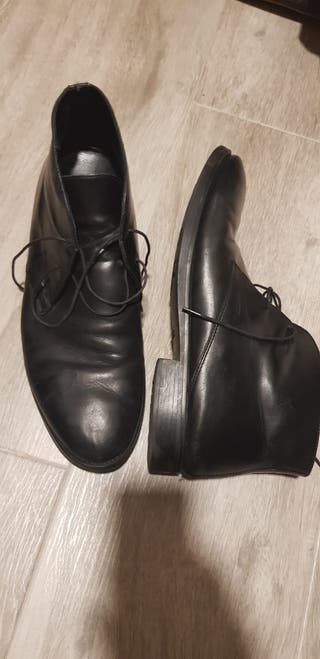 zapatos Geos num 45