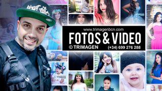 Fotógrafo y Video Profesional