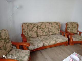salón provenzal
