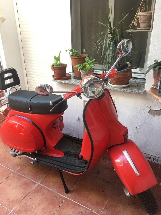 Vespa CL 150cc