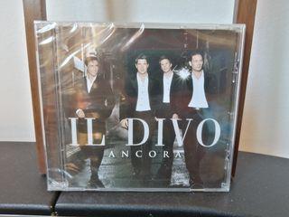 CD Il Divo ( Ancora)
