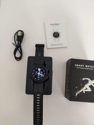 Reloj deportivo inteligente