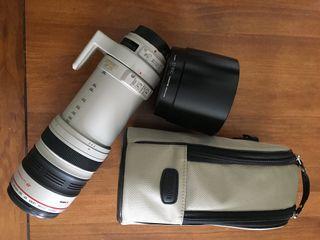 Canon 100-400 L USM