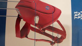 mochila porta-bebes ergonómica prenatal