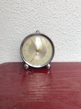 Reloj Micro coleccionista