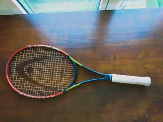 Raqueta tenis HEAD I.Radical (negociable)