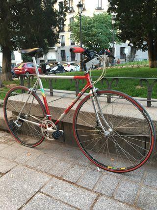 Bicicleta urbana Mennelli t.M lista para usar