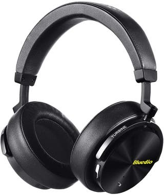 Auriculares inalámbricos Bluetooth Bluedio T5