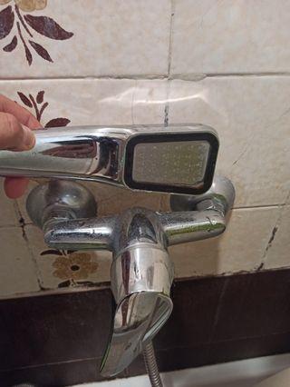 grifo para baño