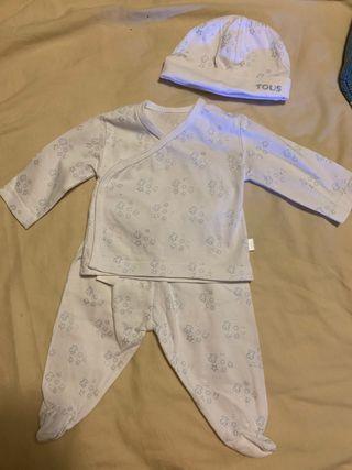 Pijama de tous