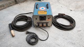 soldador electrodo