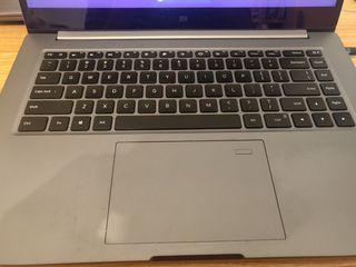Xiaomi Notebook Pro 15,6