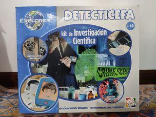 Detecticefa