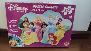 Puzzle princesas Disney 250 piezas