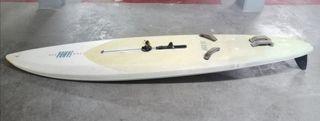 Tabla vela - Paddle surf (windsurf)