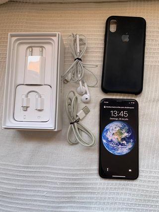 IPhone XS , ROSE GOLD