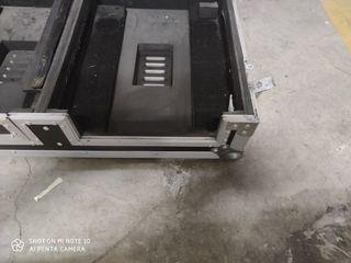 maleta transporte