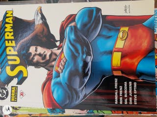 Coleccion Superman