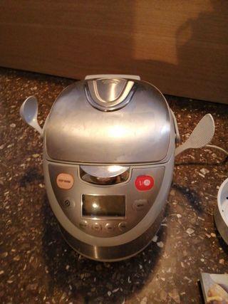 Chef o matic pro 5L robot de Cocina