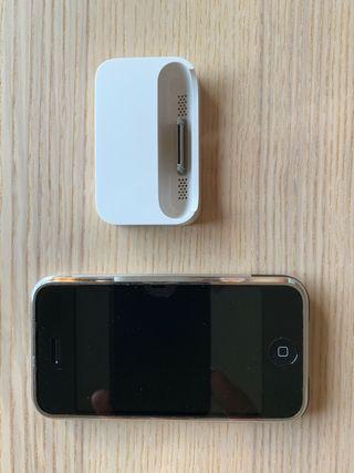 Apple Iphone original (primera versión 2G) 8 GB
