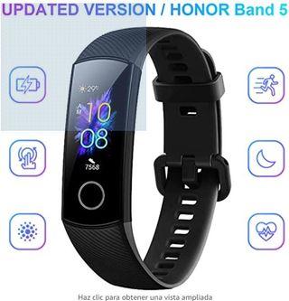 Pulsera de actividad Huawei HONOR Band 5