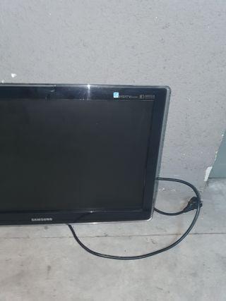 Samsung tv 26 pulgadas