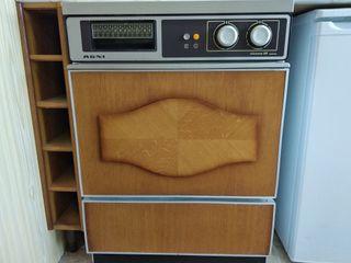 Lavadora Vintage Empotrada AGNI