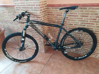 "Bicicleta 26"" mtb ORBEA LANZA"