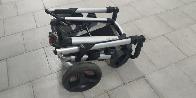 carrito Jane Matrix Rider
