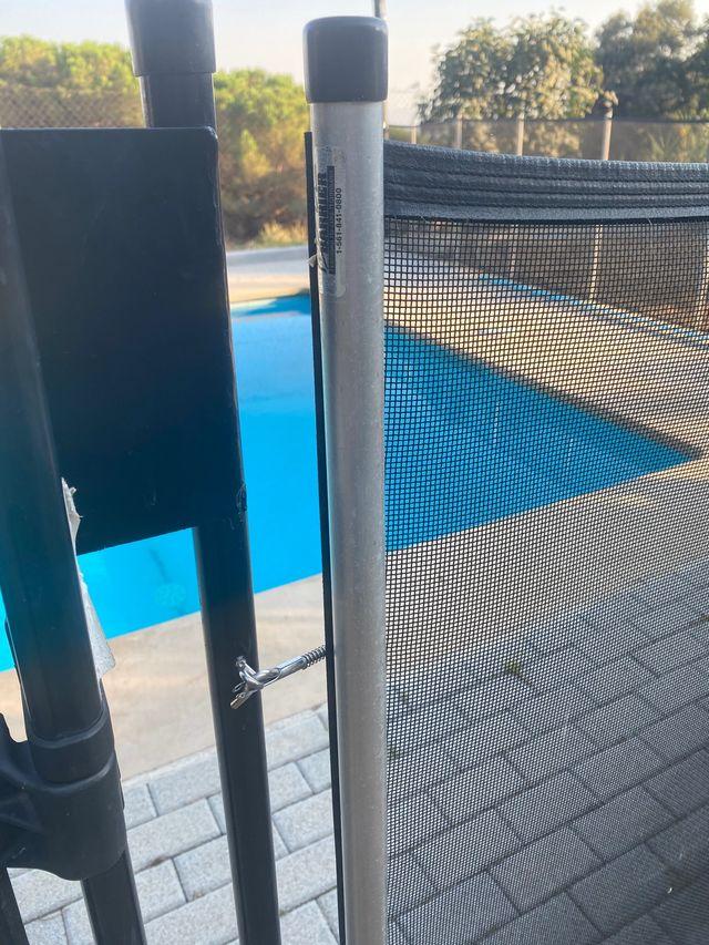 Valla piscina