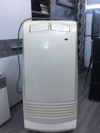Aire acondicionado portátil ROCA
