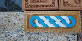 artesanía en madera 3
