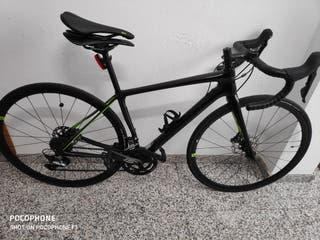 Cannondale Synapse Carbón Disc Ultegra