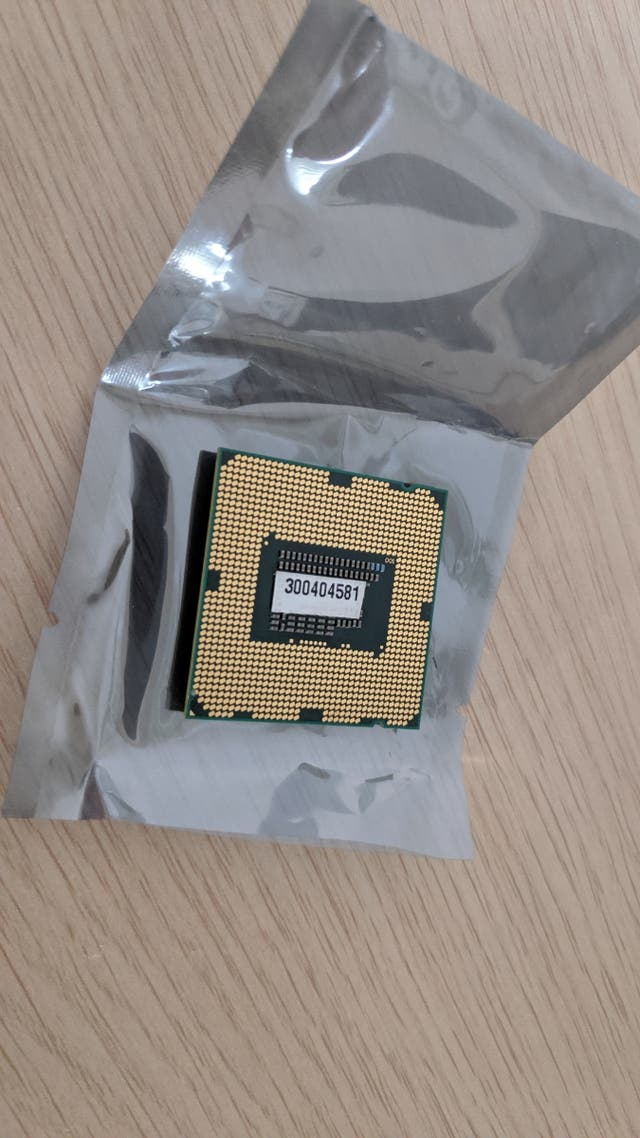 Procesador Intel Core Dúo G630 Socket 1155