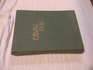 Cavall Fort llibre 1967