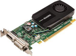 tarjeta Grafica PNY NVIDIA Quadro K600 1GB