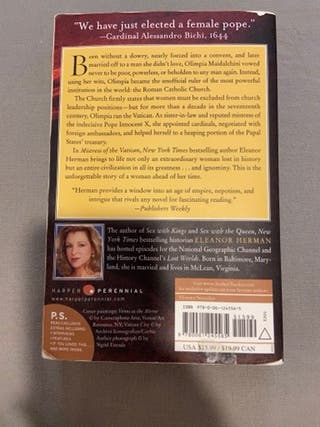 Books in English. Libros en ingles