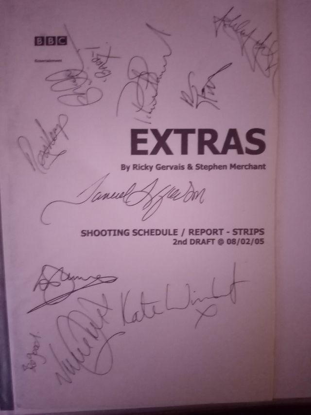 autographs for sale