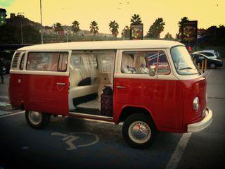 Volkswagen vw automatic años 70