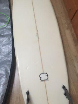 TABLA DE SURF EVOLUTIVA