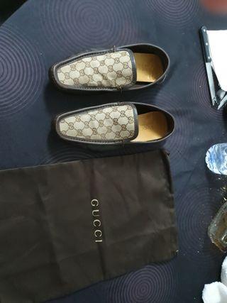 Gucci originales.