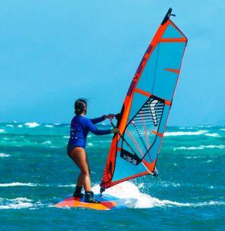 tabla windsurf # paddle # surf