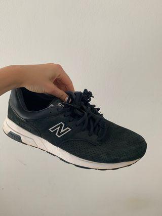 Zapatillas bambas hombre New Balance