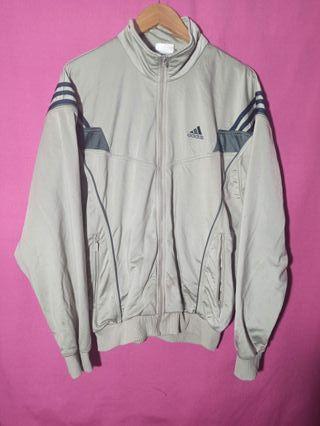 chaqueta vintage Adidas 80s/90s