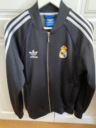 Chaqueta Real Madrid Adidas original M
