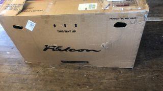 """Falcon PRO 26"""" children's bike"""