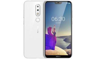 Nokia 6.1 plus x6 para piezas