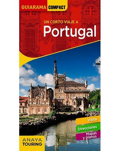 Guía turística Portugal